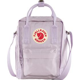 Fjällräven Kånken Sling Shoulder Bag pastel lavender